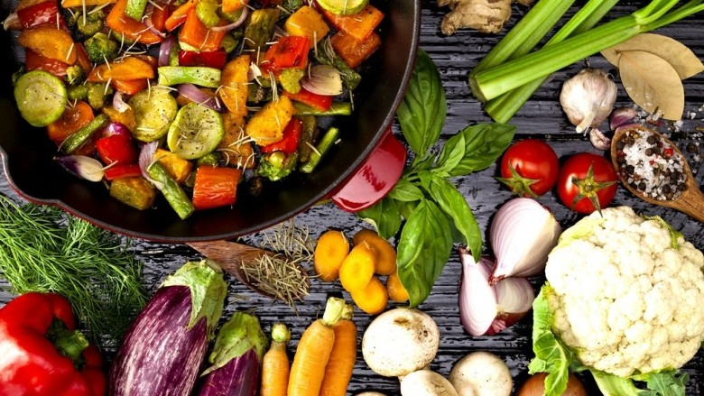 The Vegan Diet – What to Do When Your Family Invites You for Dinner