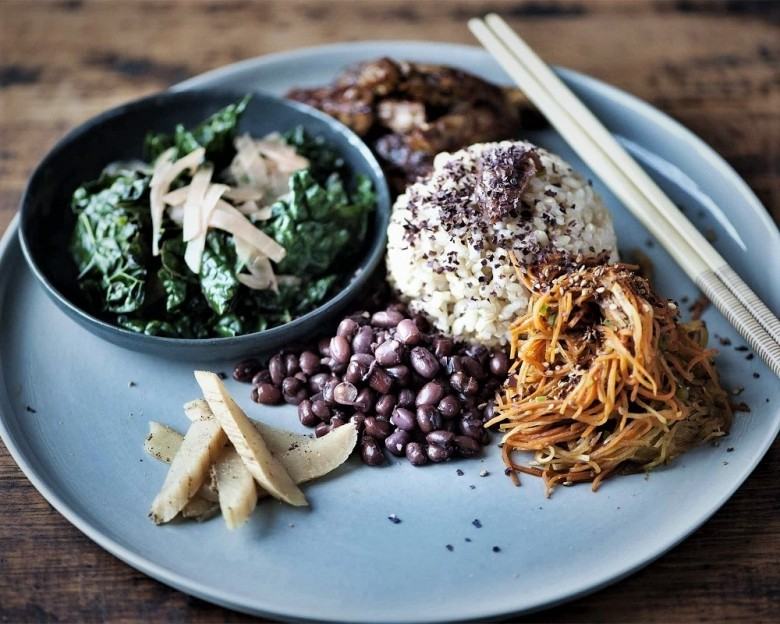 Macrobiotic Diet Foods: A synopsis