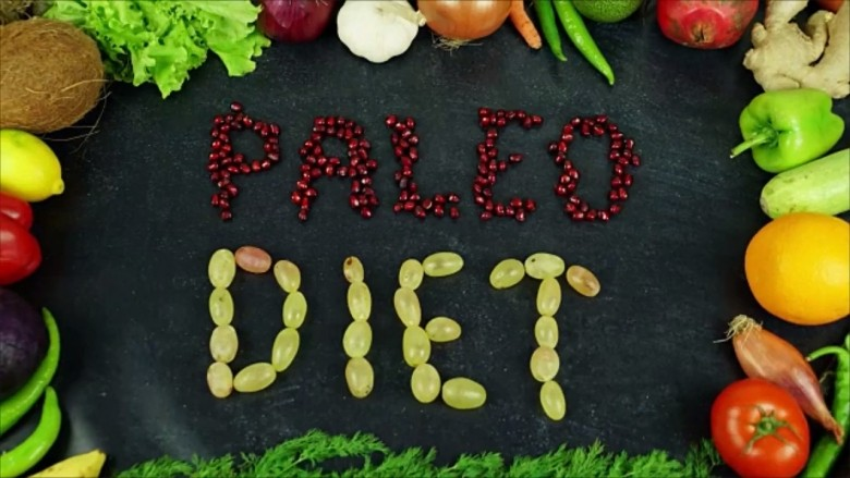 Paleo diet – stay slim and healthy