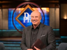 The Dr. Phil Diet Shape Up Plan