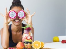 Diet That Supports Eye Health