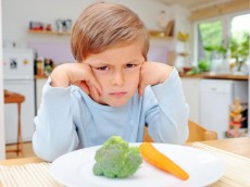Are vegan diets healthy for children?