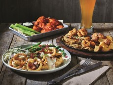 Applebees Nutrition Information 5 Wholesome Dishes