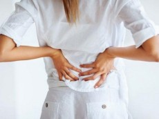 Back pain – Herbal Remedies