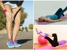 Low Impact Exercises For Bad Knees