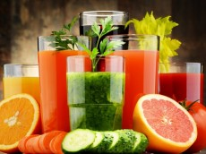 3 Vegetable Juice Recipes – Combination Of Fantastic Flavors