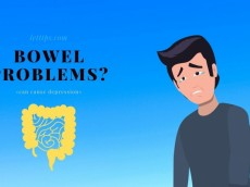 Bowel Problems Can Cause Depression