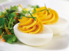 Eggs in the Diet - the Key to Slimness