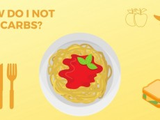 How to Eat Carbs and Not Gain Weight?