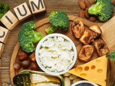 The Top 10 Foods High in Calcium