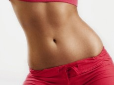 How to Get a Flat Stomach Without Exercise