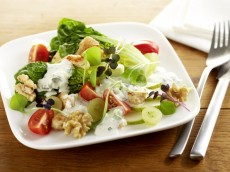 5 Low Calorie Salad Ideas: Healthy is Not Always Low Calorie