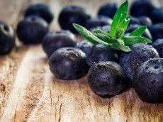 3 Tasty Blueberries Recipes for Healthy Belly-Fat Busters