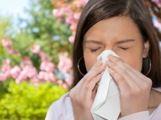 Allergies Can Be Treated at Home