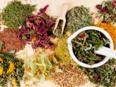 Bowel Syndrome Chinese Herb Study Warning