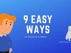 9 Easy Ways to Relieve Stress