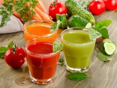 Vegetable Juice Going on a fast-fast Along with Menu Suggestions
