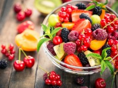 16 Most Healthy Fruits and Berries