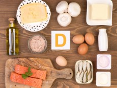 Vitamin D For Quick Weight Loss?